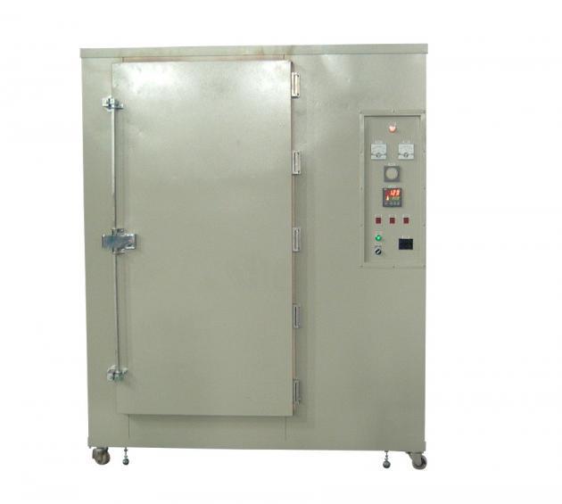 瓦斯式烤箱 1