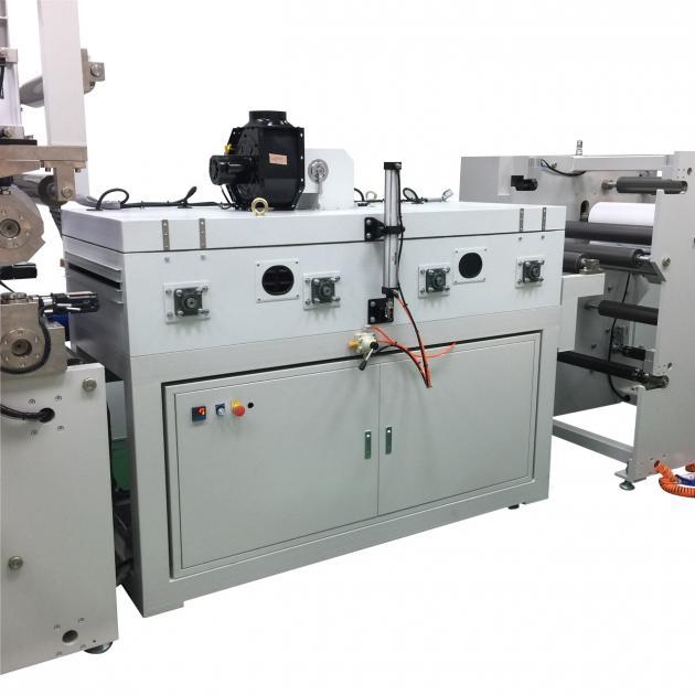 LED UV紫外線輸送式乾燥機 2