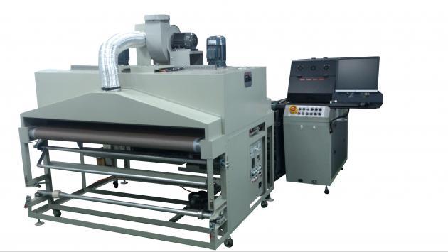 噴射型輸送乾燥機 1