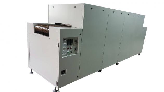 高溫輸送爐 1