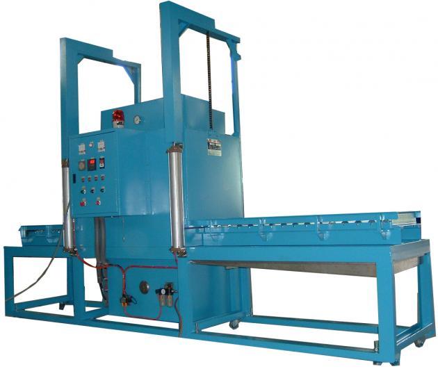 加壓型輸送式乾燥機 1