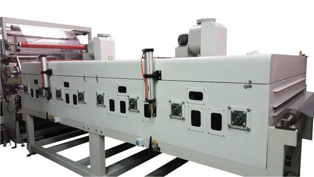 LED UV紫外線輸送式乾燥機 1