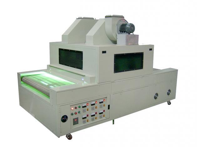 UV水銀燈紫外線輸送式乾燥機 1