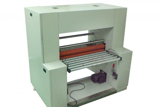 高溫護膜機 1