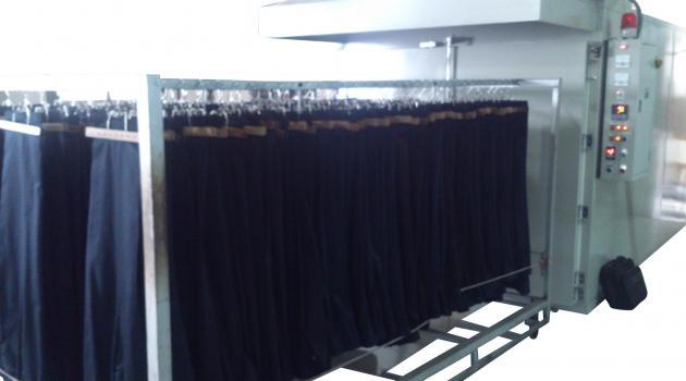 免燙衣服、褲子乾燥機 2