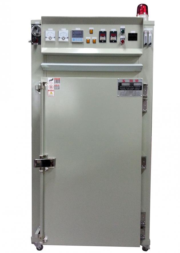 無氧化氮氣烤箱 1