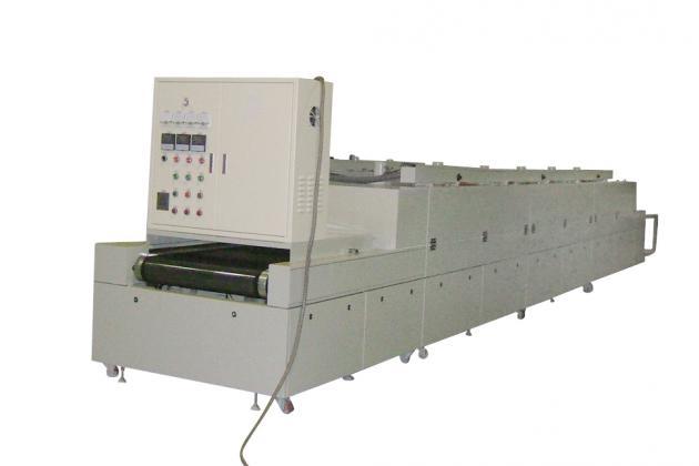 IR紅外線輸送式乾燥機 1
