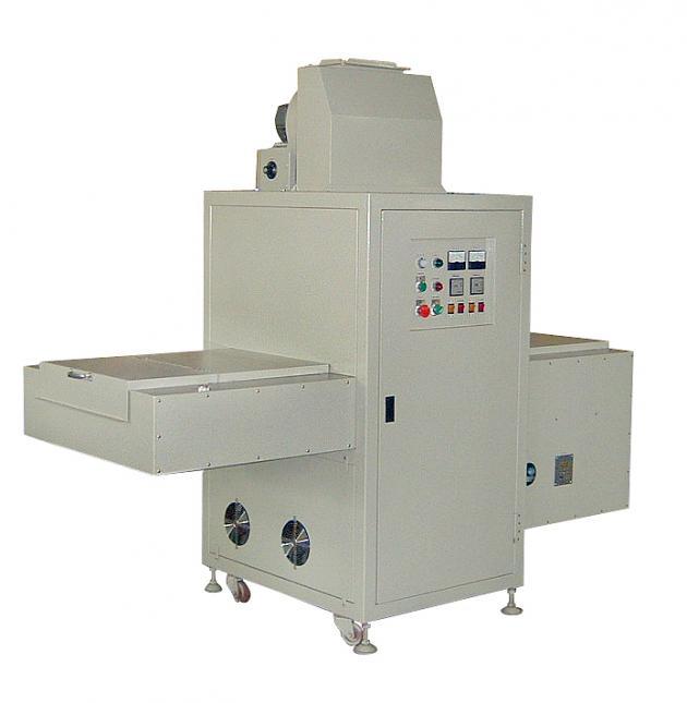 UV水銀燈紫外線輸送式乾燥機 2