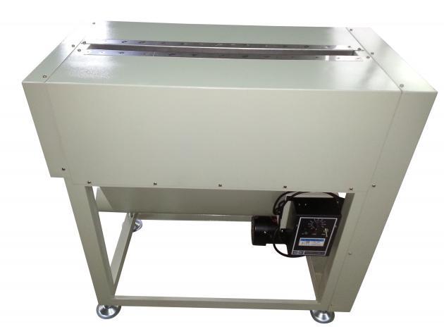 植絨自動/手動清潔機 2