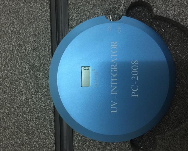 UV能量計/UV焦耳計/UV照度計 1