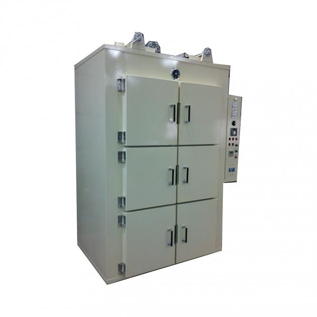 熱風循環乾燥機 3