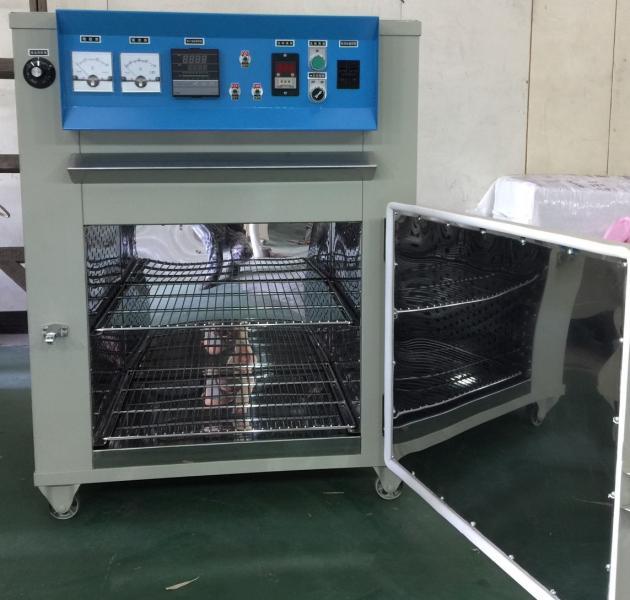 桌上型乾燥機   (控制箱在上方) 2